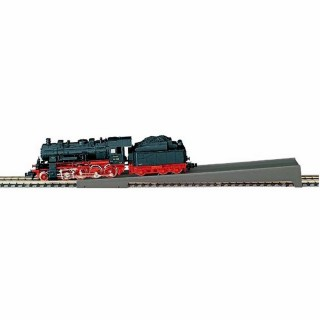 Rampe de mise sur rail pour matériels roulants-N-1/160-FLEISCHMANN 9480A