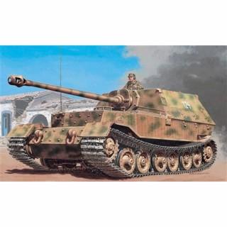 Char Sd. Kfz. 184 Panzerjager Elefant maquette à monter-1/35-ITALERI 211