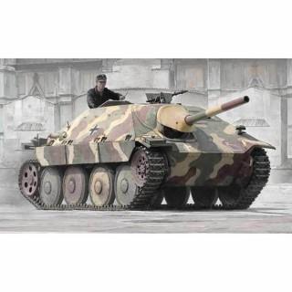 Char Jagdpanzer 38(t) Hetzer maquette à monter-1/35-ITALERI 6531
