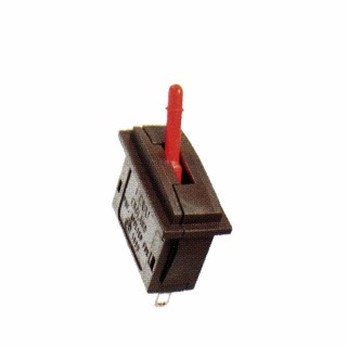 Interrupteur à levier pour aiguillage -Toutes échelles-PECO PL-26R