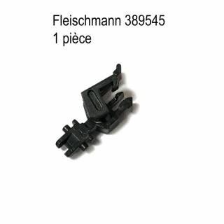1 attelage Nem Profi-N-1/160-FLEISCHMANN 389545