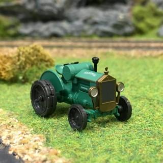 Tracteur Hanomag Schlepper-HO-1/87-Wiking 8720127