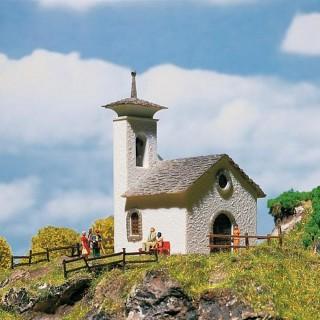Petite chapelle de campagne -N-1/160 -FALLER 232263