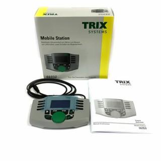 Mobile station centrale digitale-Toutes échelles-TRIX 66950