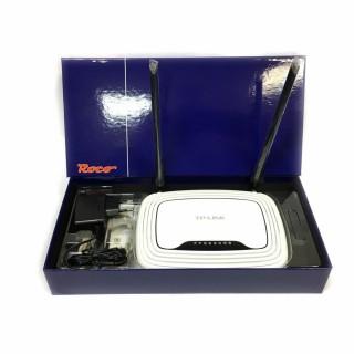 TP Link pour Z21 pour contrôle par smartphone et tablette-HO-1/87-ROCO 10814