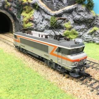 Locomotive BB22300 Sncf -HO-1/87-ROCO 43480 DEP21-01