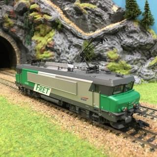 Locomotive BB22200 Fret Sncf digitale son Fx -HO-1/87-MARKLIN 37255 DEP39-73