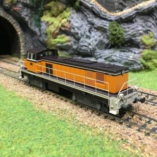 Locomotive BB63048 Marseille Sncf ép V digitale son-HO-1/87-R37 41030S