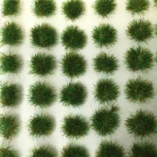100 touffes d'herbes vertes -Toutes échelles-PECO PSG-50
