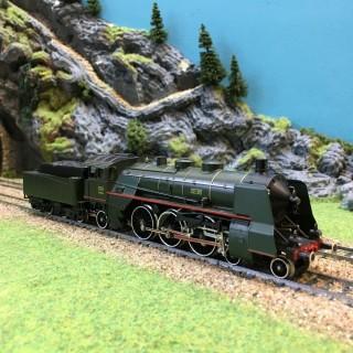 Locomotive 231 état -HO-1/87-MARKLIN 3083 DEP40-04