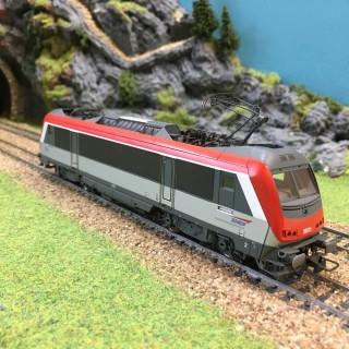 Locomotive BB36011 Sncf Digitale -HO-1/87-JOUEF 838100 DEP13-118