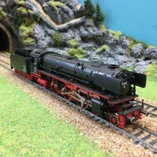 Locomotive type 231 DB sans boite -HO-1/87-FLEISCHMANN DEP35-05