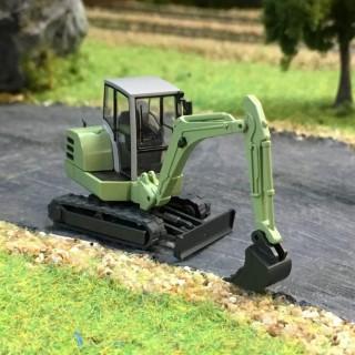 Minipelle HR 18 -HO-1/87-Wiking 065805