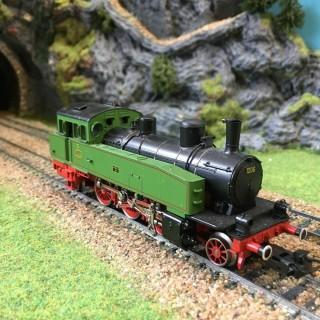Locomotive type 131 -HO-1/87-MARKLIN 3312 DEP40-02