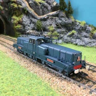 Locomotive BB3601 Sncf -HO-1/87-MARKLIN 37331 DEP39-78
