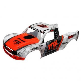 Carrosserie FOX DESERT RACER-1/7-TRAXXAS 8513