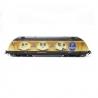Locomotive Re 460 CFF 460 029-2 Ep VI digital son-HO 1/87-TRIX 22943