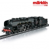 Locomotive 241 A 65 SNCF Ep VI digital son - Echelle 1  1/32 - MARKLIN 55082