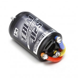 Moteur TBLM-02S Brushless Sensored 10.5T 540 - 1/10 - TAMIYA 54611