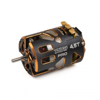 Moteur Brushless Rush 4.5T 7800Kv 540-1/10 -T2M T4900545