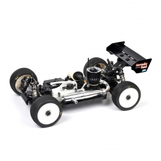 Pirate RS3 Kit Buggy 4WD Thermique - 1/8 - T2M T4960