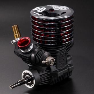 Moteur Thermique R2104 - 1/8 - OS S25394