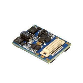 Décodeur digital 18 broches Next18 Lokpilot Micro V5-ESU 59828