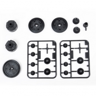 Grappe G pour chassis TT02, TT02B - 1/10 - TAMIYA 51531