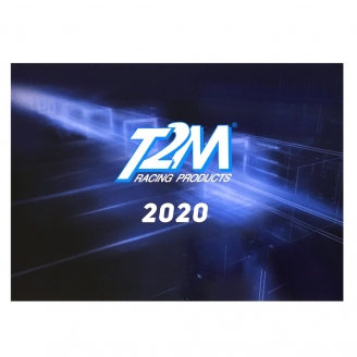 Catalogue RC T2M 2020 - 84 pages - T2M T020