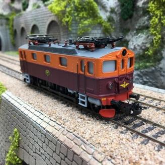 Locomotive Da 896 digital -HO 1/87-MARKLIN 30302