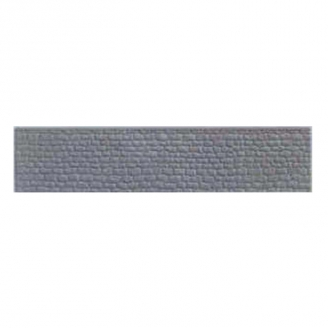 Muret type pierres 96 cm-HO 1/87-SAI 517