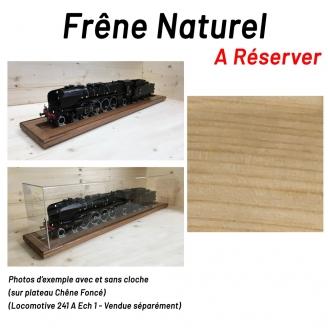 Banc d'Essai et de Présentation 600 mm - G 1/22.5 et 1  1/32 - NOVATEUR 10000