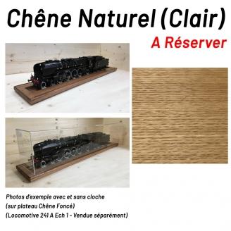 Banc d'Essai et de Présentation 900 / Cloche - G 1/22.5 et 1  1/32 - NOVATEUR 10003
