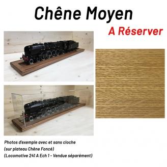 Banc d'Essai et de Présentation 900 / Cloche - G 1/22.5 et 1  1/32 - NOVATEUR 10005