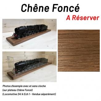 Banc d'Essai et de Présentation 900 / Cloche - G 1/22.5 et 1  1/32 - NOVATEUR 10007