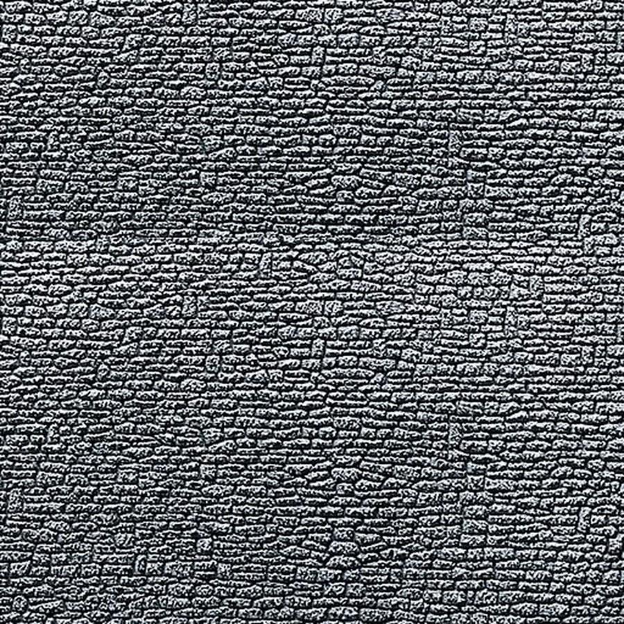 2 Plaques décoration pierre naturelle-HO-1/87-FALLER 170860