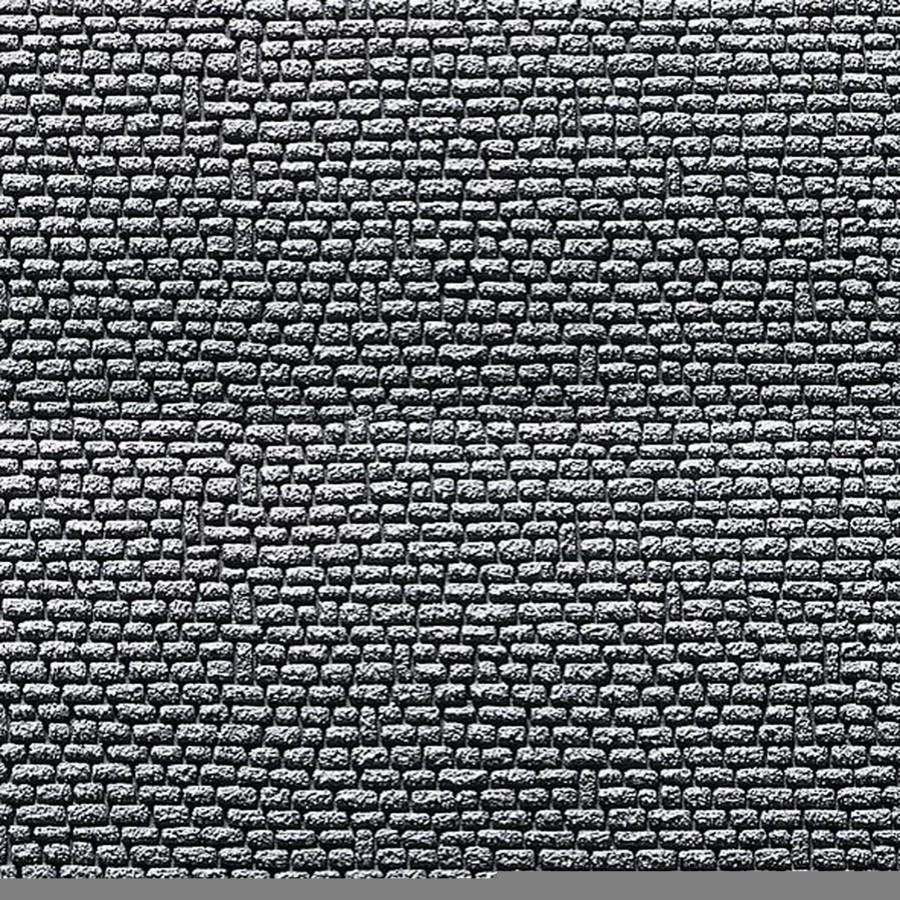 2 Plaques décoration pierre naturelle taillée-HO-1/87-FALLER 170861