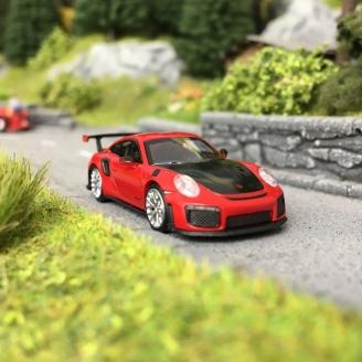 Porsche 991 GT2 RS-HO 1/87-MINICHAMPS 870 068121