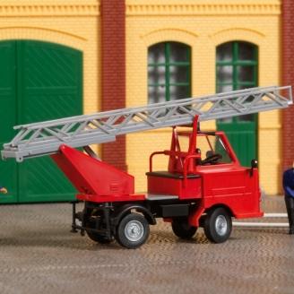 Multicar M22 Pompiers-HO 1/87-AUHAGEN 41655