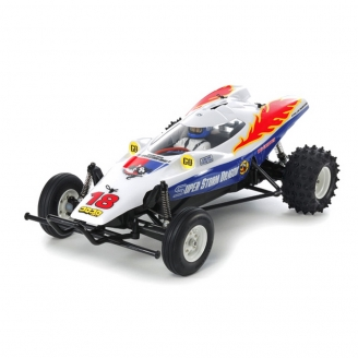 Buggy Super Storm Dragon 2WD - 1/10 - TAMIYA 47438