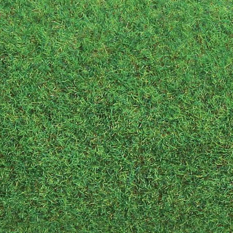 Plaque décor  herbe verte foncée -HO-TT-N-FALLER 180757