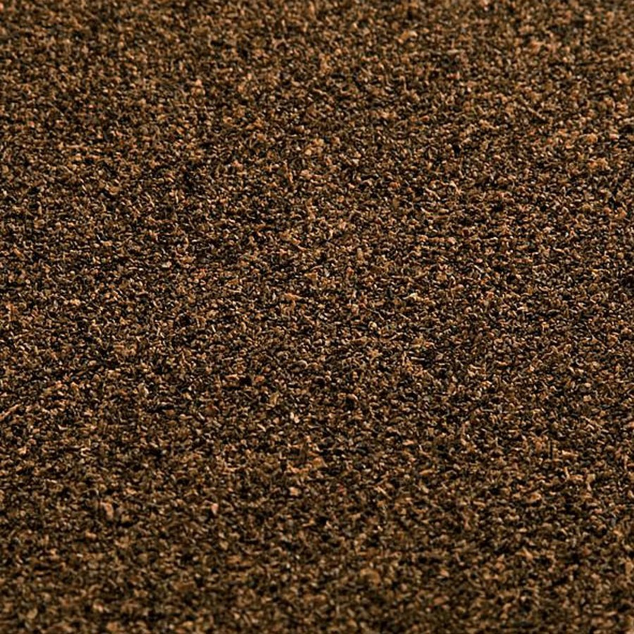 Plaque ballast de terrain brun-HO-TT-N-FALLER 180785