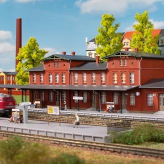 Gare de Neupreußen-N 1/160-AUHAGEN 14485