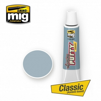"Mastic ""Arming Putty"" Classic - AMMO 2040"