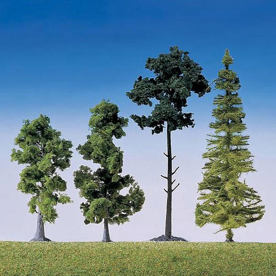 15 Arbres de forêt-HO-TT-N-FALLER 181495