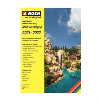 Catalogue général Noch 2021-22 420 pages - 72212