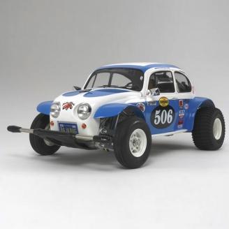 Buggy Baja Bug Sand Scorcher 2WD - 1/10 - TAMIYA 58452