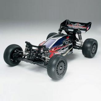 Buggy Dark Impact DF03 4WD - 1/10 - TAMIYA 58370