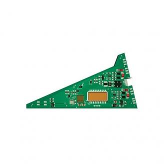 Décodeur digital pour moteur d'aiguillage voie C-HO-1/87-MARKLIN 74465