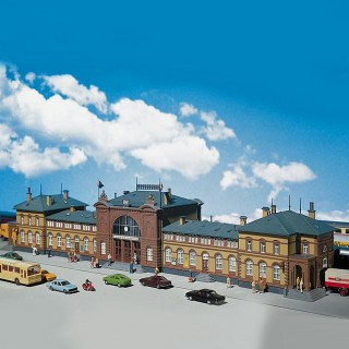 Grande gare de ville-N-1/160-FALLER 212113